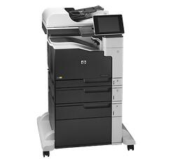 惠普HP LaserJet Enterprise 700 color MFP M775f 驱动