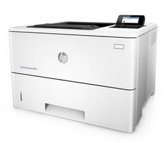 惠普HP LaserJet Enterprise M506dh 驱动