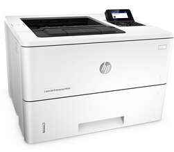 惠普HP LaserJet Enterprise M506dn 驱动