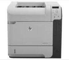 惠普HP LaserJet Enterprise M601dn 官方驱动下载