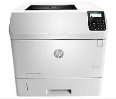 惠普HP LaserJet Enterprise M605n 驱动