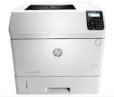 惠普HP LaserJet Enterprise M605x 驱动