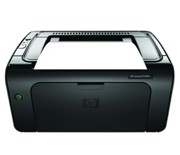 惠普HP LaserJet P1109 驱动