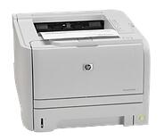 惠普HP LaserJet P2035 驱动