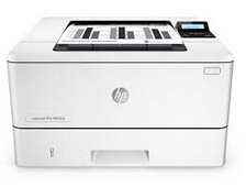 惠普HP LaserJet Pro M402dw 驱动