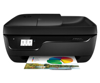 惠普HP OfficeJet 3832 驱动