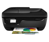 惠普HP OfficeJet 3834 驱动