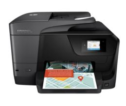 惠普HP OfficeJet Pro 8715 官方驱动下载