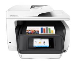 惠普HP OfficeJet Pro 8720 官方驱动下载