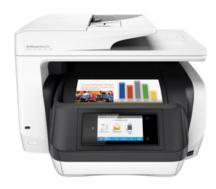 惠普HP OfficeJet Pro 8725 官方驱动下载