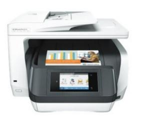 惠普HP OfficeJet Pro 8730 官方驱动下载