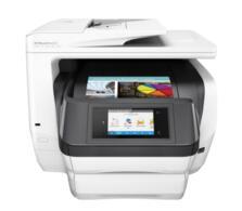 惠普HP OfficeJet Pro 8740 官方驱动下载