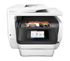 惠普HP OfficeJet Pro 8745 官方驱动下载