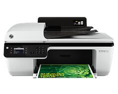 惠普HP Officejet 2621 驱动