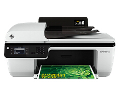 惠普HP Officejet 2622 驱动