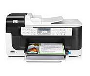 惠普HP Officejet 6500 - E709a 驱动