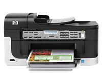 惠普HP Officejet 6500 - E709n 官方驱动下载