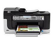 惠普HP Officejet 6500 – E709s 驱动