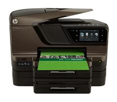 惠普HP Officejet Pro 8600 Premium - N911n 官方驱动下载