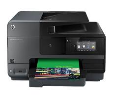 惠普HP Officejet Pro 8625 驱动