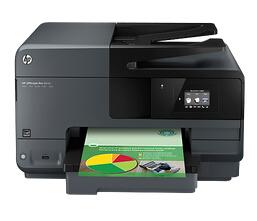 惠普HP Officejet Pro 8640 驱动