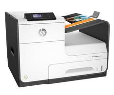 惠普HP PageWide Pro 452dn 驱动
