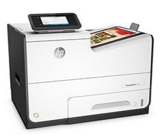 惠普HP PageWide Pro 552dw 驱动