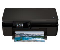 惠普HP Photosmart 5522 驱动