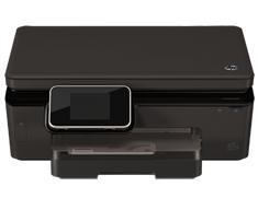 惠普HP Photosmart 6521 驱动