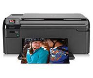 惠普HP Photosmart - B109c 驱动