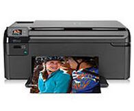 惠普HP Photosmart - B109f 驱动