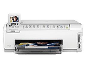 惠普HP Photosmart C6240 驱动