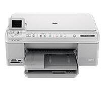 惠普HP Photosmart C6324 驱动