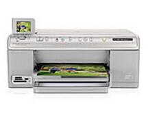 惠普HP Photosmart C6340 驱动