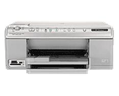 惠普HP Photosmart C6375 驱动
