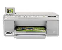 惠普HP Photosmart C6383 驱动