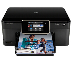 惠普HP Photosmart Premium - C310b 驱动