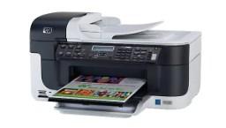 惠普HP Officejet J6415 驱动