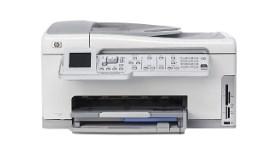 惠普HP Photosmart C6183 驱动