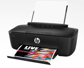 惠普HP AMP 120 打印机驱动下载