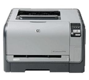 惠普HP Color LaserJet CP1514n 官方驱动下载