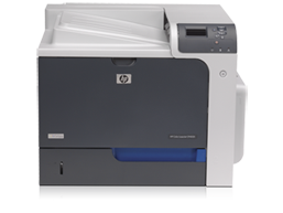 惠普HP Color LaserJet Enterprise CP4025dn 驱动