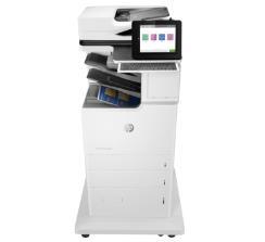 惠普HP Color LaserJet Enterprise Flow MFP M682z 打印机驱动下载