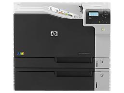 惠普HP Color LaserJet Enterprise M750 驱动