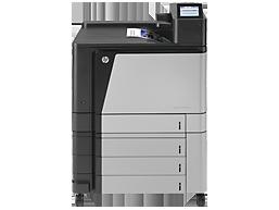 惠普HP Color LaserJet Enterprise M855xh 驱动