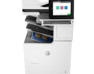 惠普HP Color LaserJet Managed Flow MFP E67560z 驱动下载