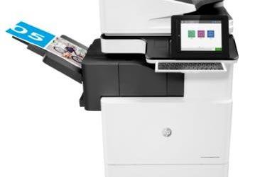 惠普HP Color LaserJet Managed Flow MFP E87660z 驱动下载