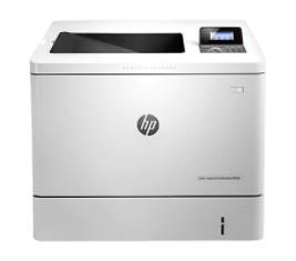 惠普HP Color LaserJet Managed M553dnm 驱动