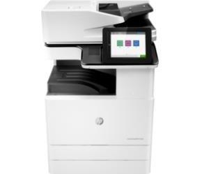 惠普HP Color LaserJet Managed MFP E77822dn 驱动