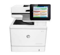 惠普HP Color LaserJet Managed MFP M577dnm 驱动下载